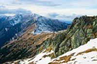 Wigilia w górach