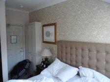 Pokój hotelowy w Gdańsku