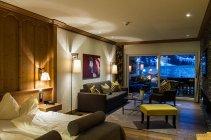 Pokój w hotelu we Wrocławiu