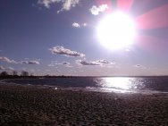 fotka - morze