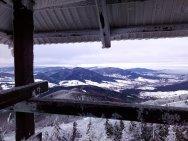 widok - góry