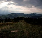 góry - image